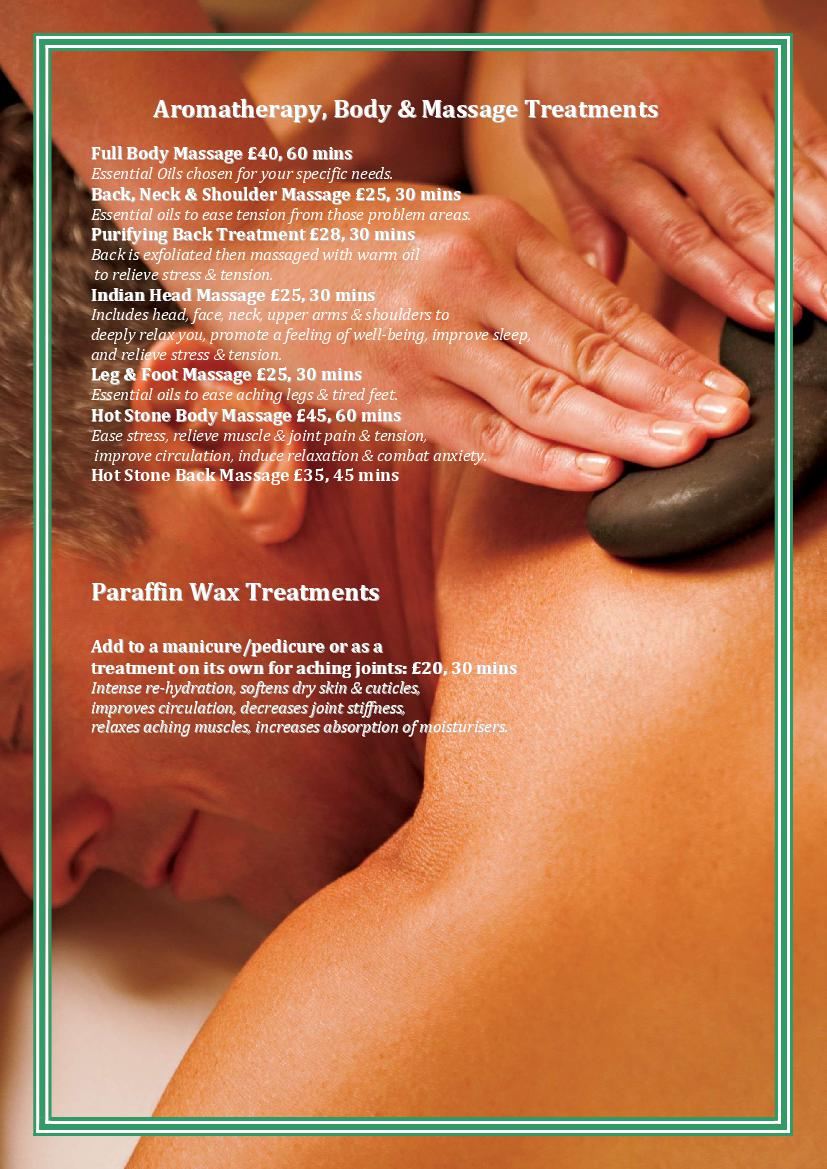 Aromatherapy-Body-Massage-Treatments